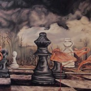 The Unconscious State, 2010