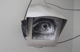 Watching you, 2006 (close up)