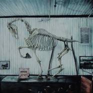 Horse., 2014